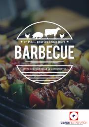 Saison Barbecue 2018 GERES Restauration