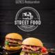 En Juin, dans votre restaurant d'entreprise… Street Food