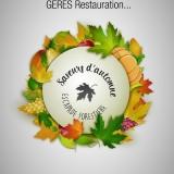 Saveurs d\'automne