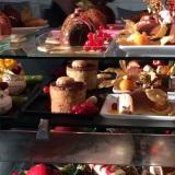 Dessert Noël 2016